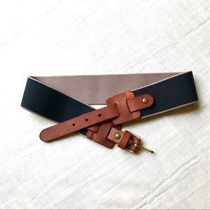 Madewell belt